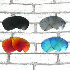 POLARIZED Replacement Lens for-OAKLEY Crosshair 2012 Sunglasses-Multiple Options
