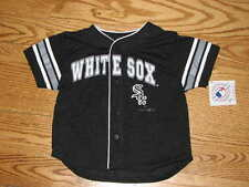 NEW Chicago White Sox Boys Kids Toddler Jersey Size 3T 3 T Frank Thomas #35 NWT
