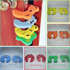 Baby Animal Child Protector Door Stopper Finger Pinch Safety Guard