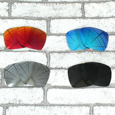 POLARIZED Replacement Lens for-OAKLEY Deviation Sunglasses-Multiple Options
