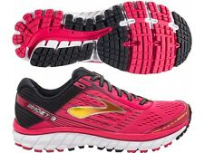 WOMENS BROOKS GHOST 9 LADIES RUNNING/SNEAKERS/FITNESS/TRAINING SHOES