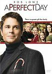 A Perfect Day (DVD) Rob Lowe, Frances Conroy