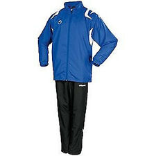 UHLSPORT CLUB WOVEN SUIT - RRP £40 - ROYAL - VARIOUS SIZES - BNWT