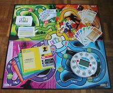 GAME OF LIFE TWISTS & TURNS GAME SPARES * Choices of pieces
