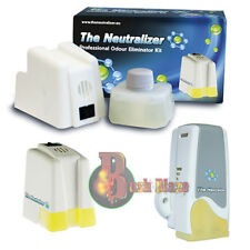 The Neutralizer Odour Control Eliminator |Professional Hydroponics Air Freshener