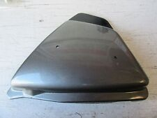 New Yamaha 1981 XJ650 Right Side Cover Frost Silver 4H7-21721-01-9G