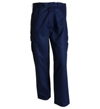 Tru Workwear Trousers Cargo 320gsm Cotton Drill #DT1142
