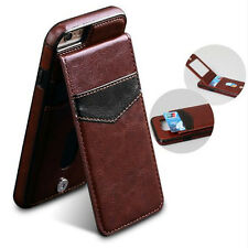 Case Cover For iPhone 7 7 plus 6 6S plus PU Leather Wallet Stand Cover Filp Case
