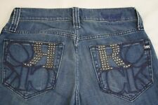 Men's Rock & Republic Vaughn Jeans with Studded Pockets, New with Tags