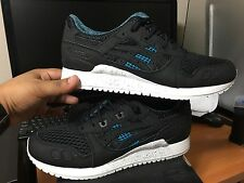 Asics Tiger Mens Gel-Lyte III 30th Anniversary Pack DN6L0-9090 100% Authentic!!!