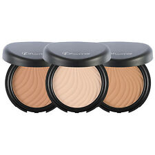 Flormar Compact Powder Long-Lasting Texture Powder for Flawless Complexion 11g
