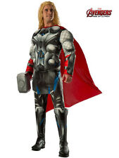 Adult Avengers 2 Deluxe Thor Costume
