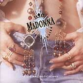 Like a Prayer by Madonna (CD, 1989, Sire) BMG