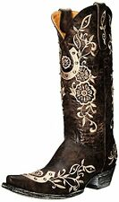Old Gringo Lucky Womens Western Boot- Choose SZ/Color.