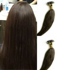 """18"""",22"""" 100grs,100s,U Tip (Nail Tip) Fusion Remy Human Hair Extensions #2"""