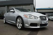 2009 Jaguar XF 5.0 V8 Supercharged XFR 4dr Auto 4 door Saloon