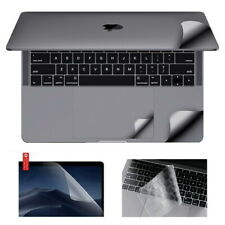 3M Surface Decals Skin Cover Case Guard Protector for MacBook Air Pro Touch Bar