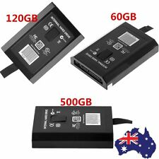 60GB/120GB/500GB HDD Internal Hard Drive Disk for Xbox 360 Slim Console Game AU4
