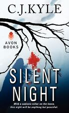 Silent Night by C. J. Kyle (2014, Paperback)