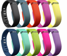 Replacement Wrist Band Wristband Strap w/Clasp For Fitbit Flex Bracelet Buckle