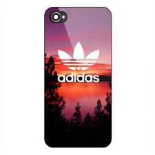 Best Adidas Sunset Logo Print On Hard Plastic Case For iPhone 6/6s,iPhone 7/7+