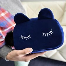 Organizer Bag Pouch Make-up Zipper Style Makeup Bag Handbag Bags Cosmetic Bag