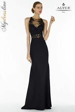 Alyce 27114 Evening Dress ~LOWEST PRICE GUARANTEED~ NEW Authentic Gown