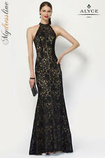 Alyce 27152 Evening Dress ~LOWEST PRICE GUARANTEED~ NEW Authentic Gown