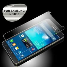 100% Genuine Temepered Glass Screen Protector For Galaxy NOTE 3 {[me33