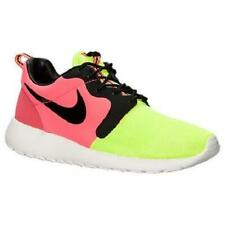 Mens Nike RosheRun Roshe One HYP PRM QS Lightweight Trainers 669689 700