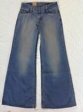Levis Vintage Retro Jeans Womens  Flare Bellbottom Low Rise NWT Sz 7 - 8 - 9 10