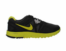 Kids Nike Lunarglide 3 GS Anthracite Electric Lime Platinum Black 454568-013