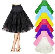 New Short Tutu Bridal Petticoat Crinoline Underskirt Wedding Dresses Skirt Slips