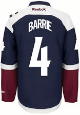 Tyson Barrie Colorado Avalanche Reebok Premier Third Jersey NHL Replica