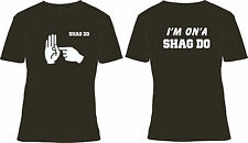 """STAG PRINTED """"SHAG DO"""" T SHIRTS STAG DO PARTY FUNNY SIZES S-5XL BNWT BARGAIN"""