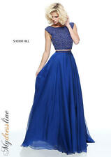 Sherri Hill 51091 Long Evening Dress ~LOWEST PRICE GUARANTEE~ NEW Authentic Gown