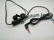 Dual Earpiece with Mic Headphone Handsfree Headset for LG Mobile and Tablet