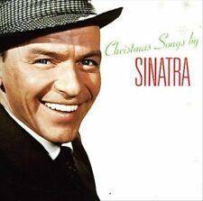Frank Sinatra - Christmas Songs by Sinatra [Remaster] (CD, Sony Music) Holiday