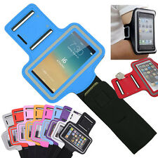 "Hot Sport Gym Running Jogging Workout Adjustable Armband Case For 4.7"" Phone"