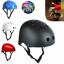 #Bicycle Bike Cycling Scooter Ski Skate Skateboard Kids Adult BMX Protect Helmet
