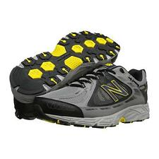 NEW BALANCE MT510GY2 Grey Black Trail Running Shoes Men Size 7, 11 or 12