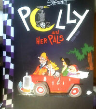 Polly and Her Pals: Complete Sunday Comics 1928-1930 VOL 2 CLIFF STERRETT