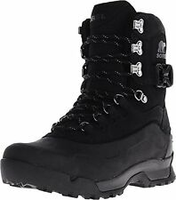 NM2198-010 Sorel Paxson Tall Waterproof Boot - Mens- Choose SZ/Color.