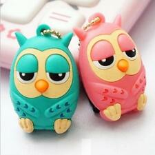 3.5mm Stopper Phone Owl Dust Plug Dustproof for IPhone Samsung Tablet MP3/MP4