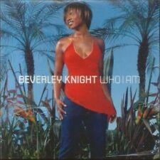 BEVERLEY KNIGHT Who I Am Sampler CD UK Parlophone 2002 6 Track Promo In Special