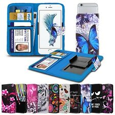 """For Samsung Galaxy Note 7 Exynos (5.7"""")- Design Printed Clamp Wallet Case Cover"""