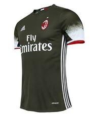 AC Milan Third Men Jersey Soccer Football