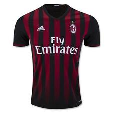 AC Milan Home Men Jersey Soccer Football