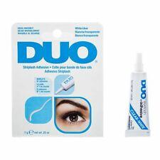 DUO EyeLash Lash Adhesive Glue in Clear or Dark, 7g or (Large) 14g Collection