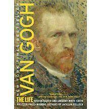 Van Gogh: The Life by Steven Naifeh Paperback Book (English) New-read details.